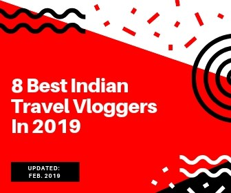 best indian travel vloggers
